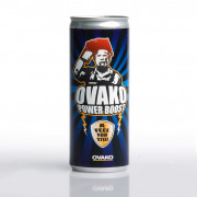 250 ml blikje, energy drink