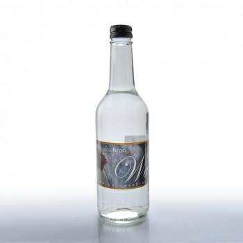 Still water, 500ml glass bottle