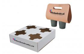 Draag tray & box v.a 2.500 st. 4-5 wkn