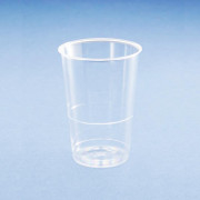 Crystal clear, 200ml/7oz