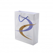 Luxury bag 200gsm, 22 x 11 x 22cm