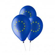 Balloon, 27 cm Ø, 1-sided print