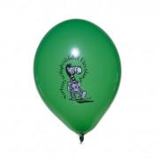 Balloon, 27 cm Ø, 2-sided print